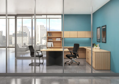 Trendway ExectuiveOffice_R7-450